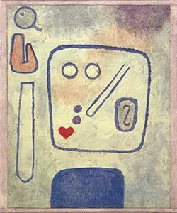 パウル・クレーの画像 p1_38